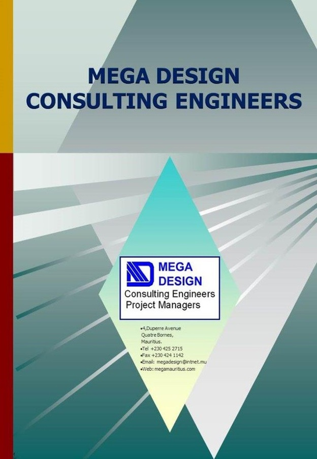 Mega Design Consulting Engineers Home
